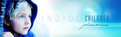Индиговите деца